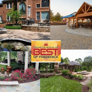 `Best of Frederick